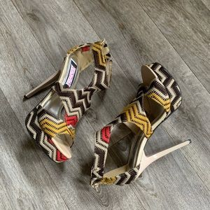 Anne Michelle shoes Brand New size 6